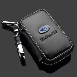 Subaru fodral etui till bilnyckeln. Subaru nyckelfodral