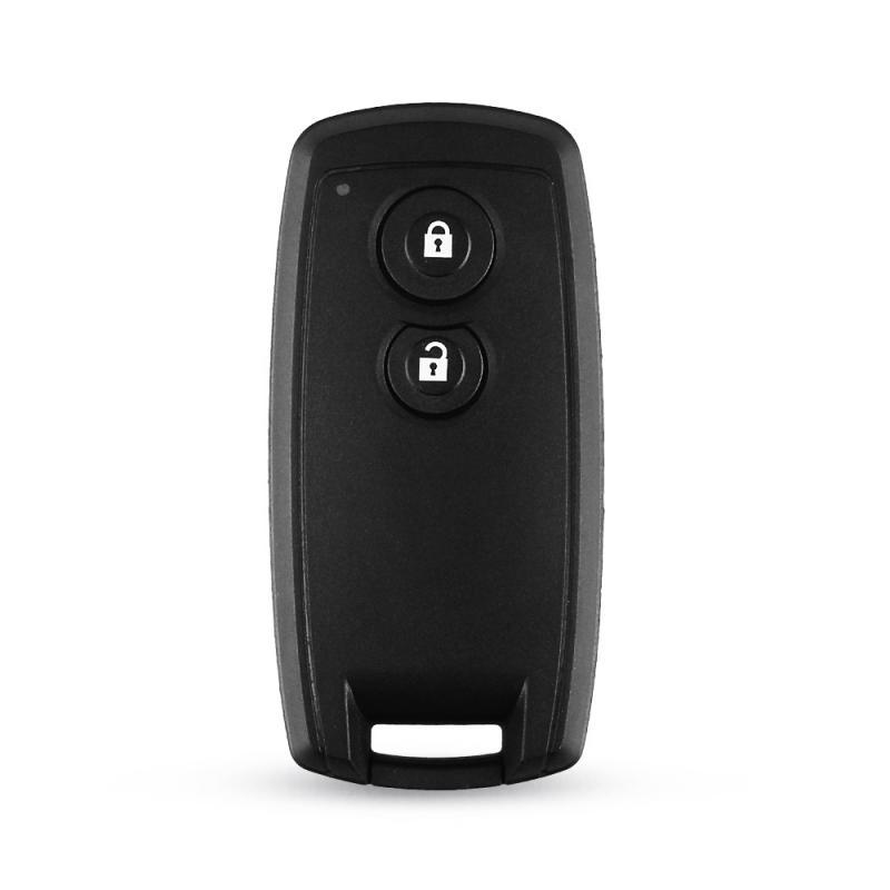 Suzuki bilnyckel nyckelskal med 2 knappar