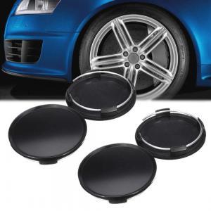 Universal centrumkåpor 61, 69mm För Audi VW mm