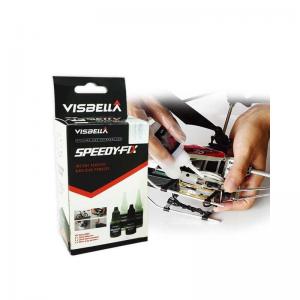 Visbella proffs lim fix superlim och pulver proffslim