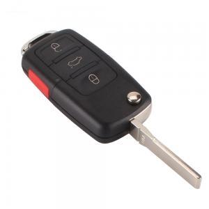 Volkswagen VW Skoda larmdosa nyckelskal