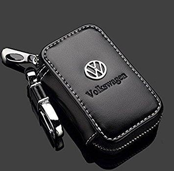 Volkswagen VW Rfid nyckelfodral etui till bilnyckeln