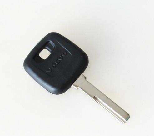 Nyckelskal bilnyckel för Volvo S40 V40 S60 S80 XC70