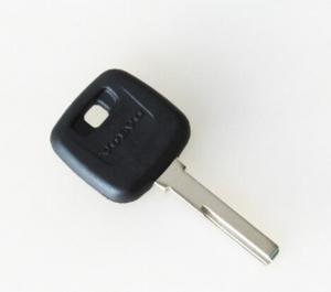 Volvo nyckelskal bilnyckel för S40 V40 S60 S80 XC70