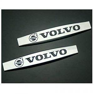 Volvo logo emblem till bilen. Passar alla Volvo