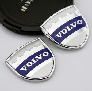 Volvo emblem i liten modell ca 5 cm