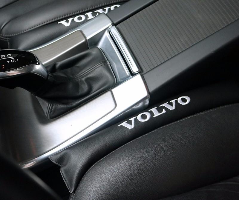 Drop stop gap fillers kuddar till Volvo 2-pack