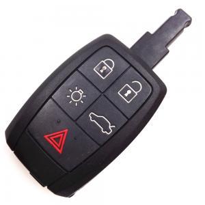 Volvo nyckeldosa larmdosa med 5 knappar