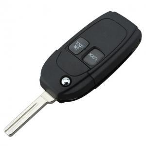 Volvo bilnyckel nyckeldosa 2 knappar XC 70, XC90 S40