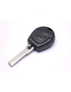 VW Seat Skoda nyckelskal bilnyckel med 2 knappar