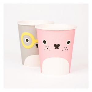 Paper Cups - Noodoll