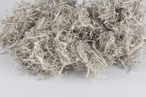 Light Grey Curly Moss 500 g