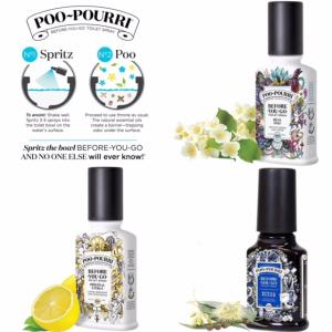Triple Poo - Autumn Poo-Pourri®