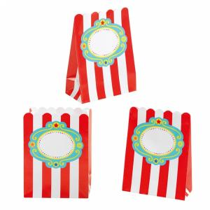 Fisher-Price® Circus Treat Bags
