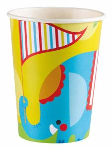 Fisher-Price® Circus Cups