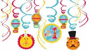 Fisher-Price® Circus Swirls