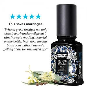 Royal Flush Poo-Pourri® - 118 ml