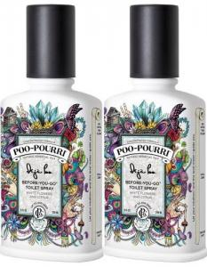 You & Me - Déjà Poo Poo-Pourri® - 59 & 59 ml