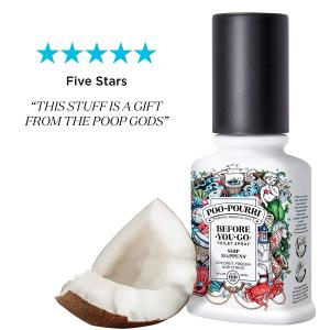 Ship Happens Poo-Pourri® - 59 ml