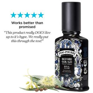 Royal Flush Poo-Pourri® - 59 ml
