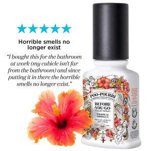 Tropical Hibiscus Poo-Pourri® - 59 ml