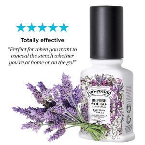 Lavender Vanilla Poo-Pourri® - 118 ml