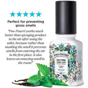 Vanilla Mint Poo-Pourri® - 59 ml
