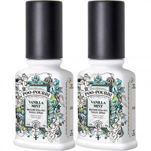 You & Me - Vanilla Mint Poo-Pourri® - 59 & 59 ml