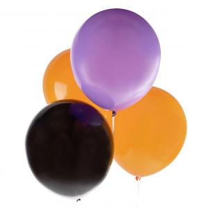 Mix Balloons - Halloween