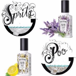 Duo Poo - Original & Lavender Poo-Pourri® 59 + 59 ml