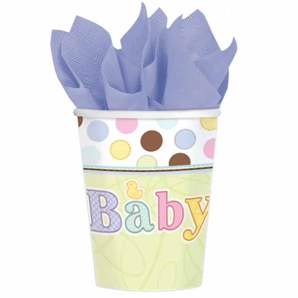 Tiny Bundle Paper Cups