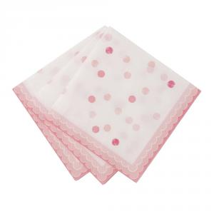 Pink N Mix Cocktail Napkin