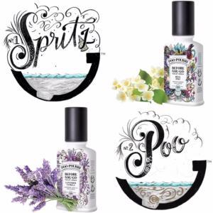 Duo Poo - Déjà & Lavender Poo-Pourri® 59 + 59 ml