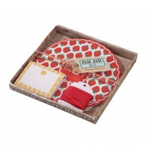 Cottage Garden Jam Kit