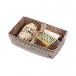 Cottage Garden Herbal Tea Blending Kit