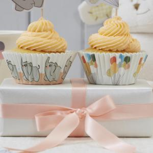 Cupcake Cases - Little One
