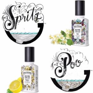 Duo Poo - Déjà & Original Poo-Pourri® 59 + 59 ml