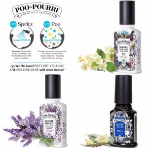 Triple Poo - Spring Poo-Pourri®