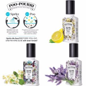 Triple Poo - Summer Poo-Pourri®