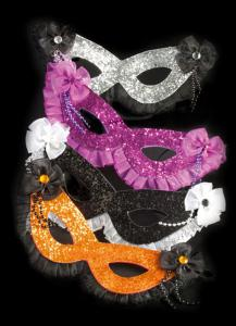 Hen Party Eye Masks - masker till möhippan