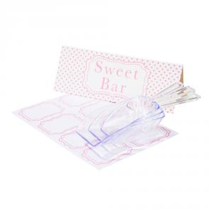 Mix & Match Sweet Scoop Set Pink