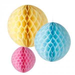Decadent Decs Pastel Honeycombs