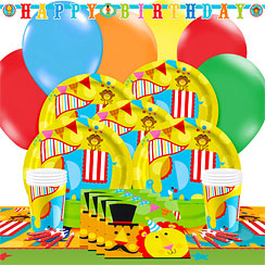 Fisher-Price® 1st Birthday Circus Kit