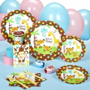 Fisher-Price® Welcome Baby Kit