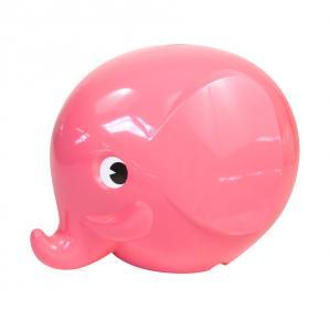 Myntrik elefantsparbössa - Rosa
