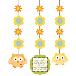 Happi Tree Hanging Cutouts