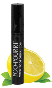 Original Citrus Poo-Pourri® - test 4 ml