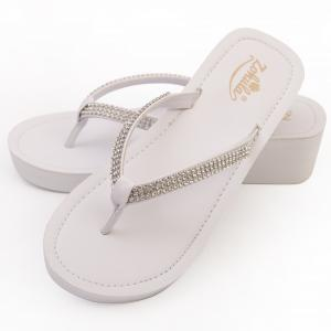 Luna Wedding Sandal