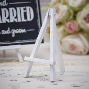 Mini Wood Easels - Vintage Affair