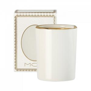 MOR® Little Luxuries Snow Gardenia Petite Candle